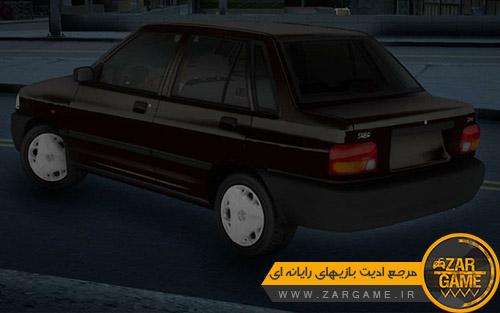 دانلود خودروی KIA پراید صبا برای بازی GTA San Andreas